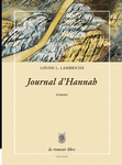 Journal d'Hannah (Louise L. Lambrichs)
