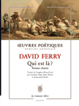 Qui est là ? (David Ferry)