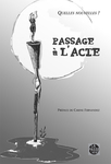 Passage à l'acte (Collectif )